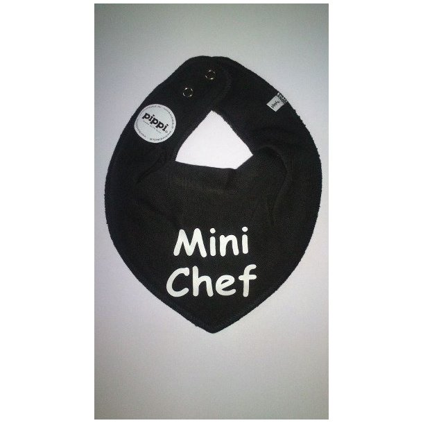 Spids smæk, Mini chef