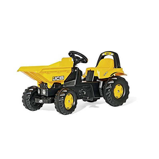 rolly dumper JCB
