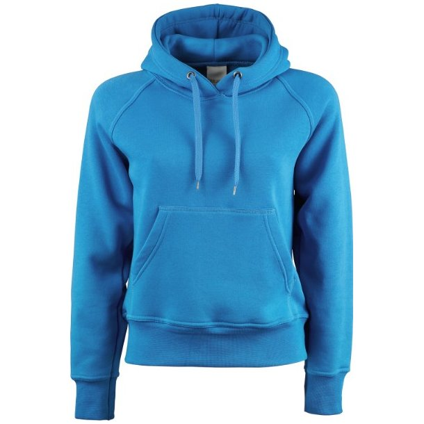 Ladies Hoodes Sweatshirt