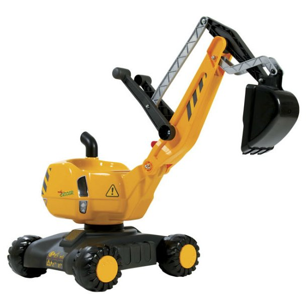 Rolly Toys Rolly Digger 3+