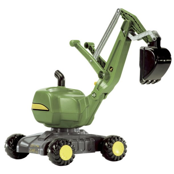 Rolly Toys Rolly Digger John Deere 3+
