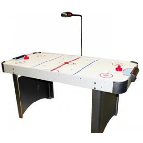 Airhockey borde