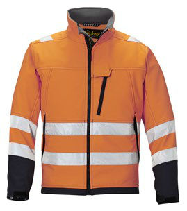 20def7b1cdcb High visibility Snickers - Mp-tryk.dk