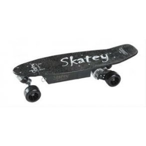 Skateboards med motor