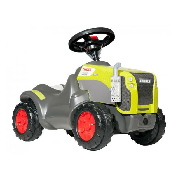 Scooter Claas Xerion 1+
